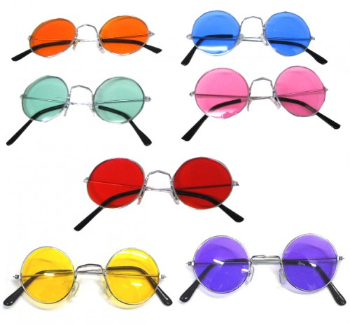 B4564colouredglasses