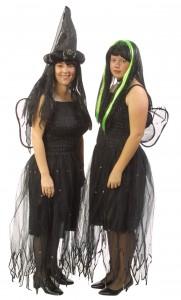 Black Fairies