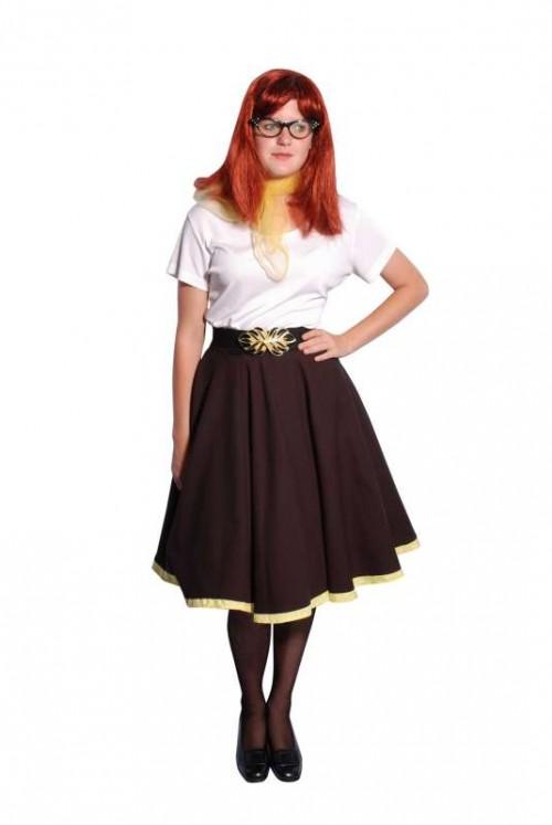 Black_Yellow_Trim_Rock_n_Roll_Skirt