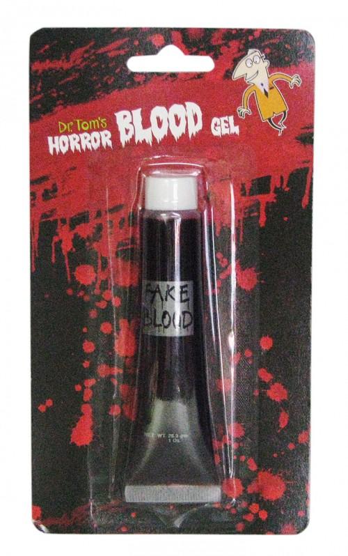 BloodGelTubeN82018