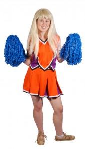 Cheerleader-Orange-Purple-S