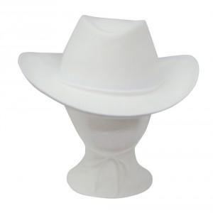CowboyHatWhiteN2827W