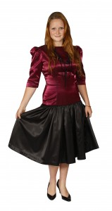 ET165sburgundy80sblkdress