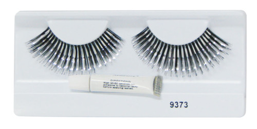 EyelashesSilverBlk99371S