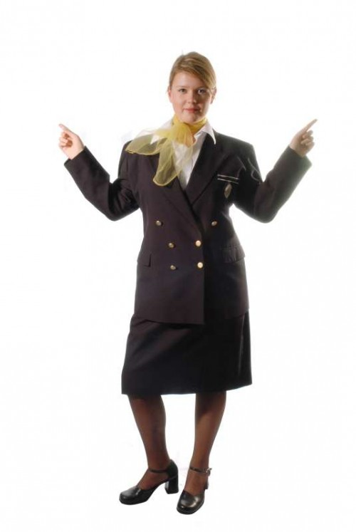 Flight_Attendent_Navy_Set_Female