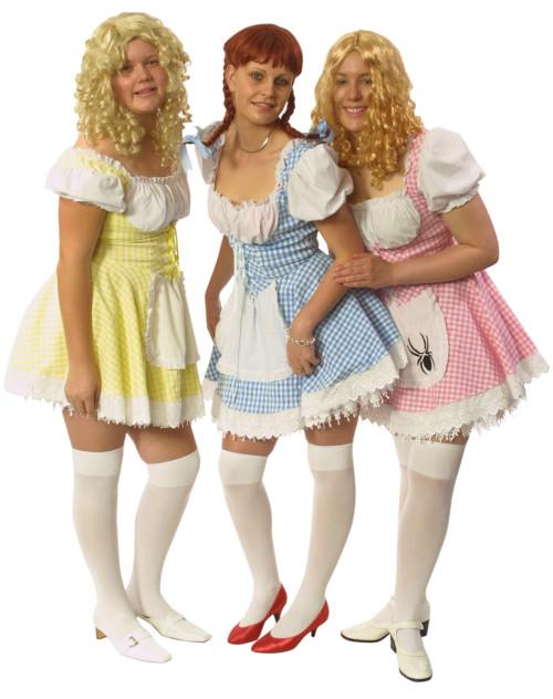 Goldilocks_Dorothy_Miss_Muffit