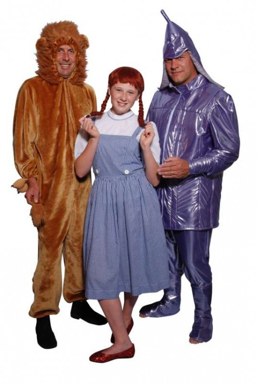 Lion_Dorothy_Tin_Man