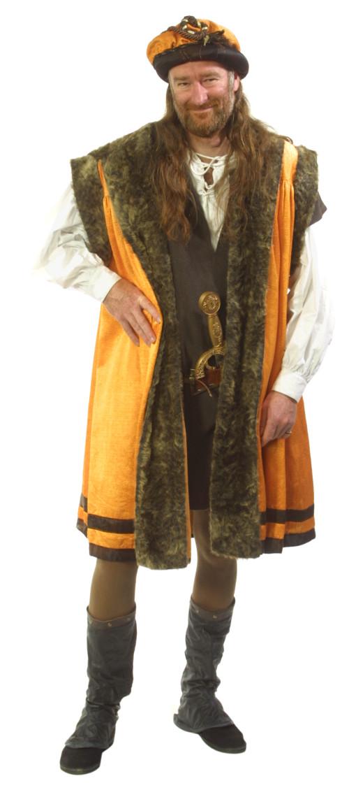 Medieval_Lord_Orange_Fur_Robe