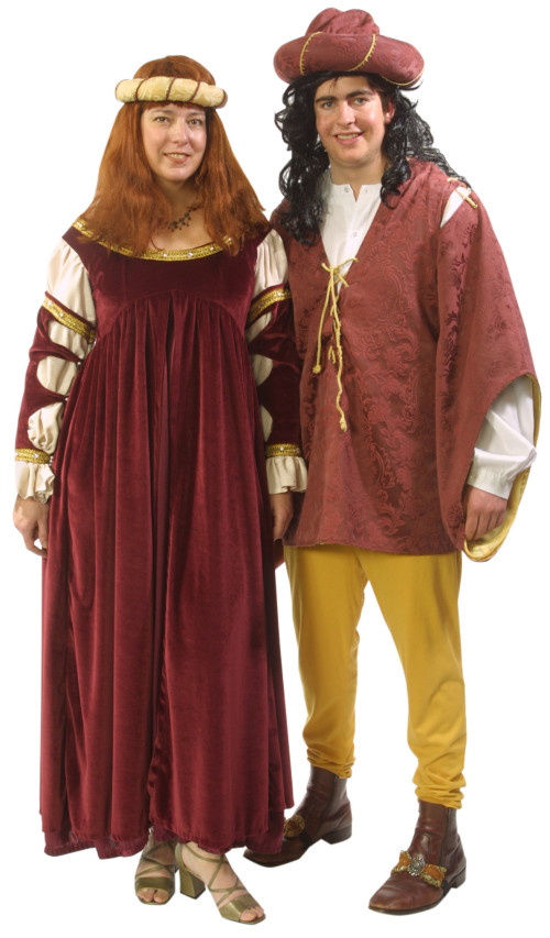 Medieval_Maiden_and_Peasant