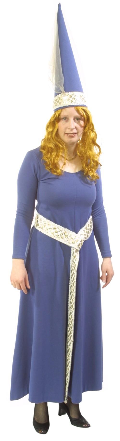 Medieval_Purple_Dress_Gold_Tie