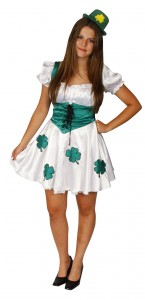 NA304shamrockdress