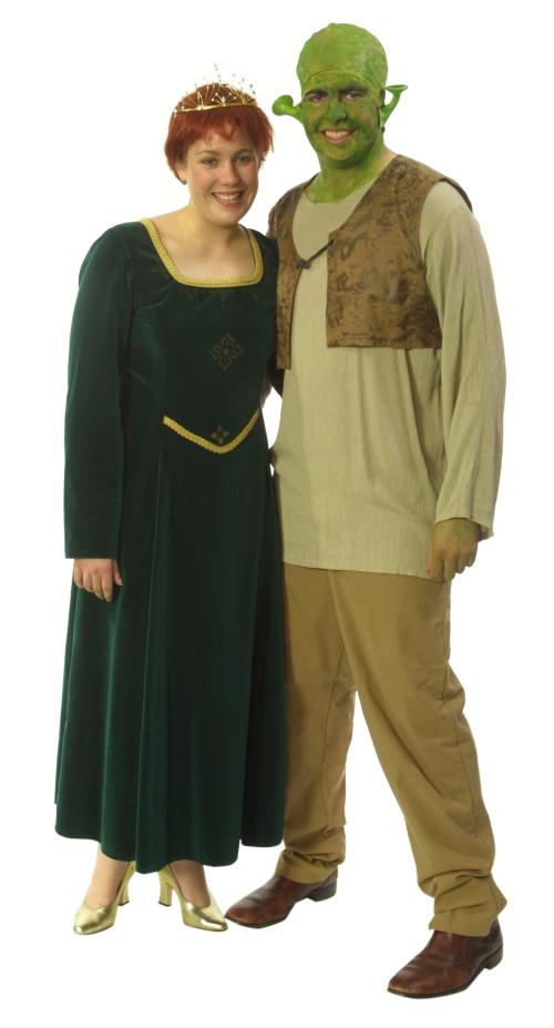 Princess_Fiona_and_Shrek