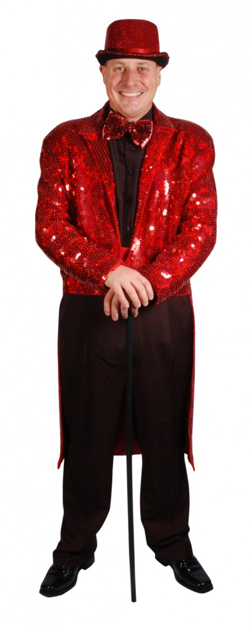Red-Sequin-Mens-Tails-Jacke