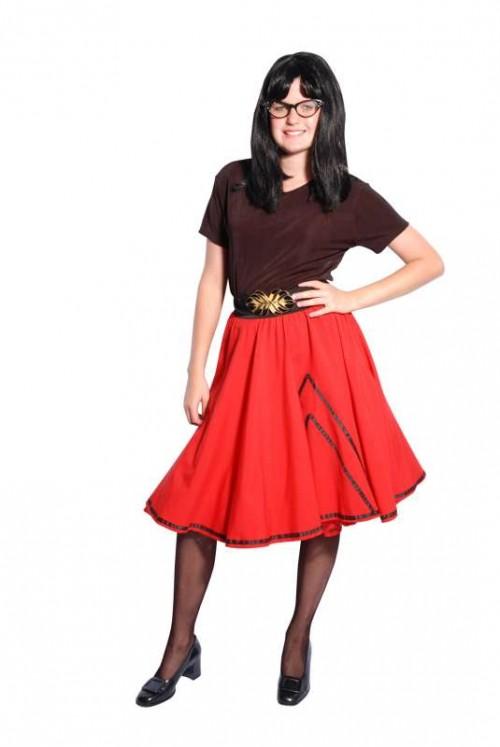 Red_1950s_Black_Trim_Circle_Skirt