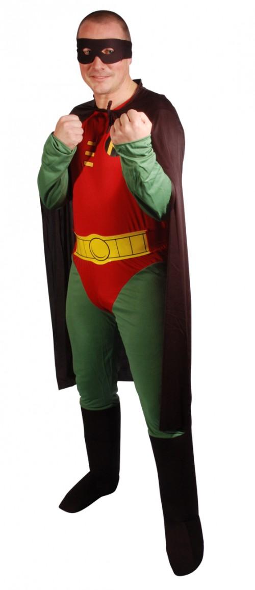 Robin-Hero