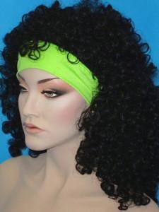 80s Accessories & Wigs