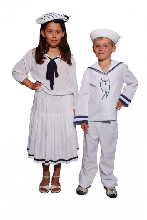 Sailor_Girl_Sailor_Boy_Children