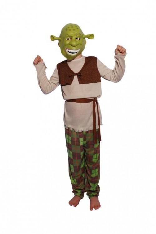 Shrek_Child