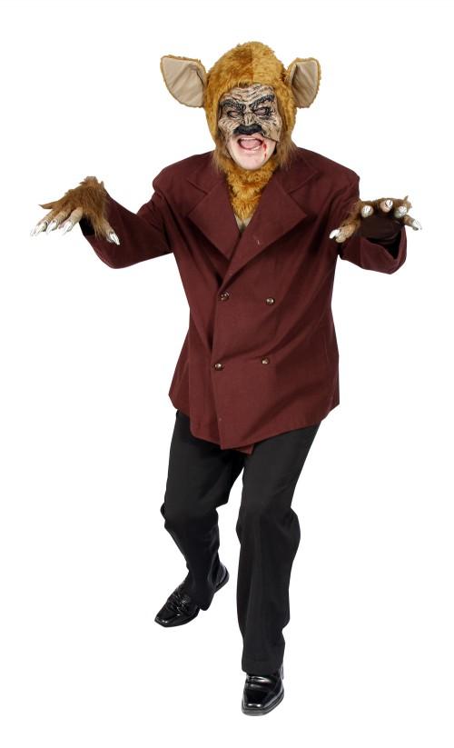 WolfmanSuit