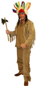 big indian chief