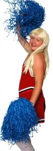 cheerleaderred