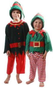 christmas-elves-child