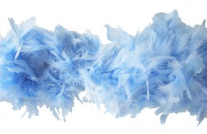 featherBoaLightBlueZF926