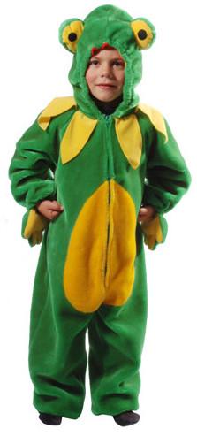frogchild