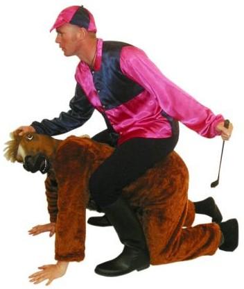 jockeyANdHorse