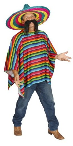 mexMultiPoncho