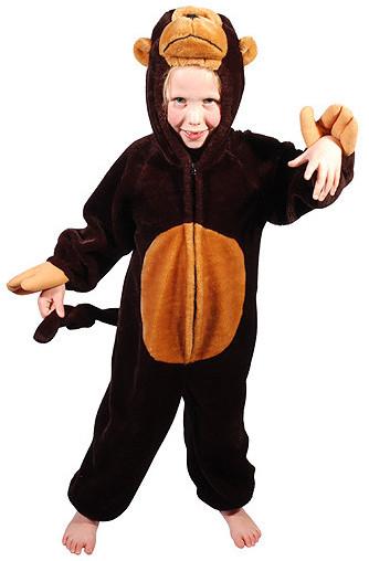 monkeychild
