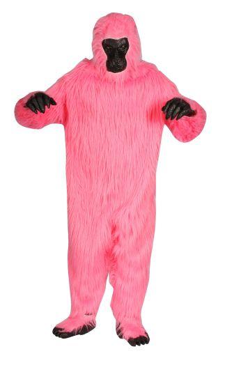 pinkGorilla