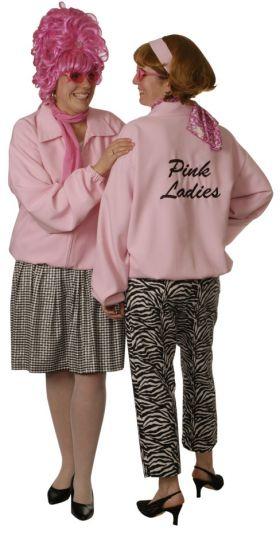 pinkLADIES