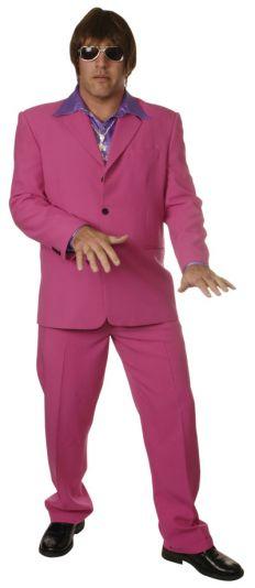 pinkRETROsuit