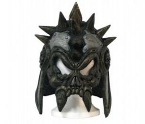 skullHornedMask