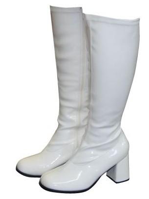 whiteboots