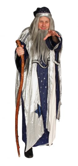 wizardSilverstar