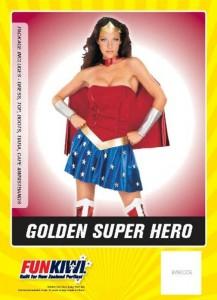 Super Heros to Buy