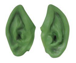 Ears & Teeth