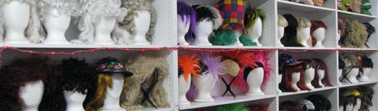 wigs-long