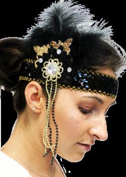 20s Accessories & Wigs